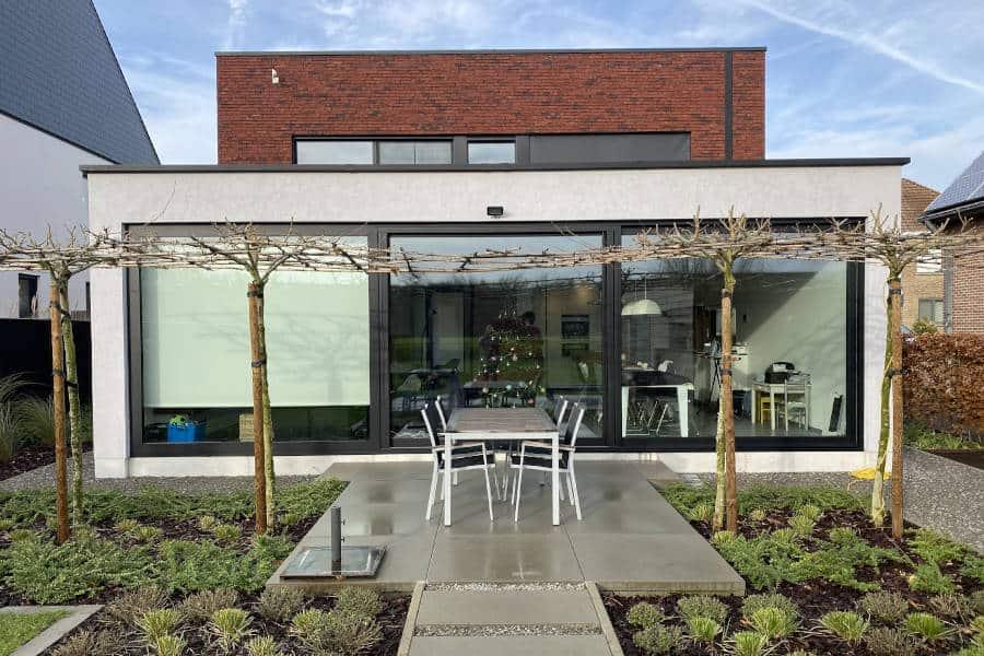 Elektriciteit tuin professioneel laten aanleggen Vlaams-Brabant